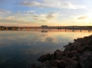 Port Augusta just before dawn