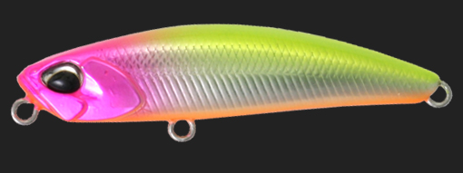 DUO Tetraworks Yurameki bibless pencil lure