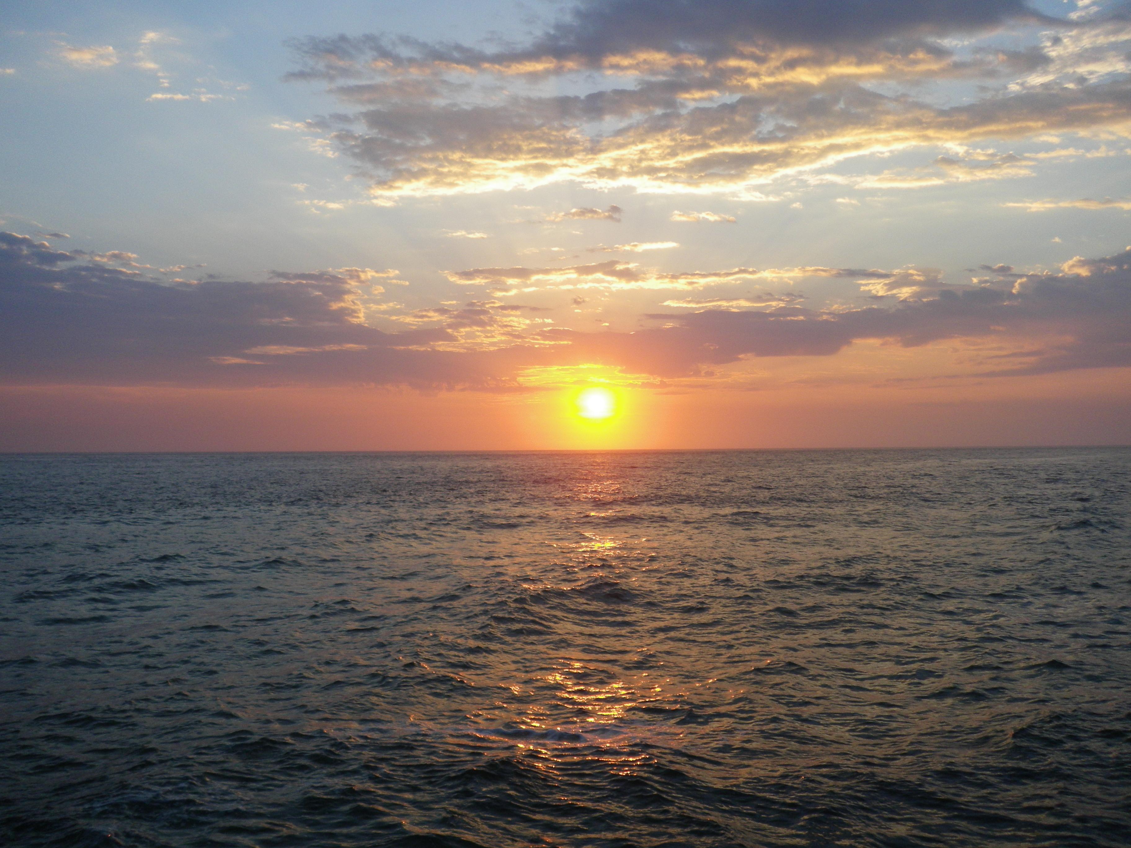 Another fantastic sunrise