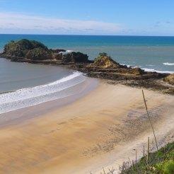 Five Rocks Beach - pretty impressive