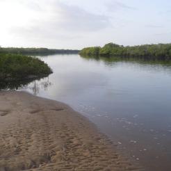 Fishing Creek - a great spot