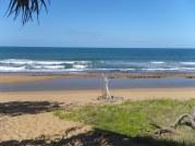 Flat Rock beach - Deepwater NP