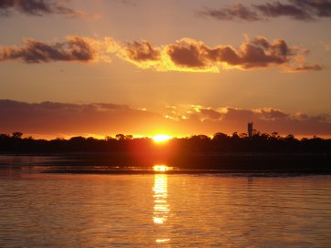 Another great Bribie sunrise