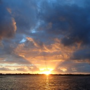 Bribie - great sunrises