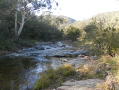 Jounama Creek