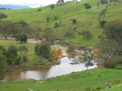 The Goobarragandra River