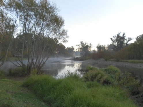 Junction Park nr Tumut