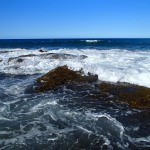 Wreck Rock north peninsula