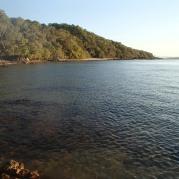 Round Hill Creek