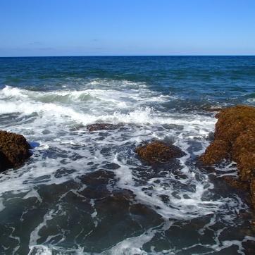 1770 Wreck Rock fishing
