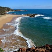 Getaway Beach nr Agnes Water