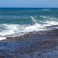 Deepwater National Park - Flat Rock