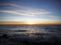 Great sunrise