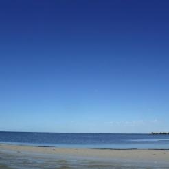 No shortage of blue sky