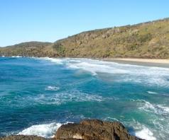 Connors Beach