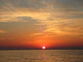 Cape Naturaliste sunrise